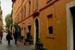 4.RESTAURO PALAZZO STORICO, Via Margutta, Roma