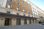 una_hotel_roma